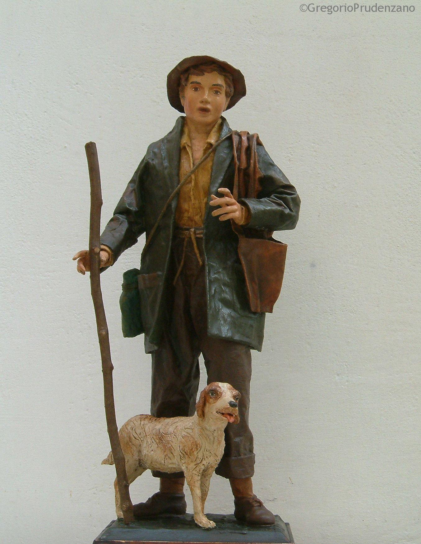 il pastore