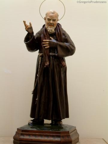 Pio da Pietrelc. 2002