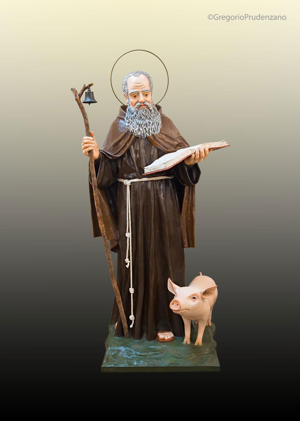 sant antonio abate